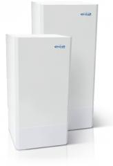 Насосы тепловые CTC EcoPart XL 434