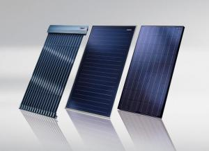 Baterii solare in Moldova