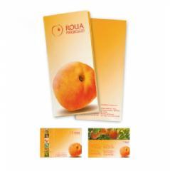 Бумага для упаковки пищевых продуктов