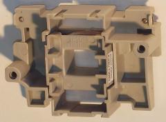 Coils to PML actuators