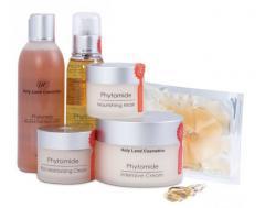 Series cream against Phytomide wrinkles