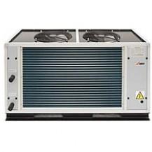 Тепловые насосы для подогрева бассейнов SSPH/SPPH