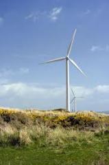 Электрогенераторы ветряные