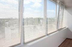 Blinds for windows from Cvantid, SRL