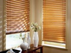 Blinds for plastic windows from Cvantid, SRL