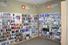 GSM accessories