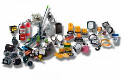 Spare parts for loaders in Chisina
