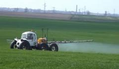 Pesticides adjuvan