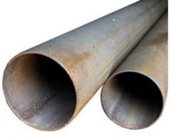 Pipes steel straight-line-seam d.273x6mm in