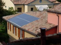 Systems of solar lighting