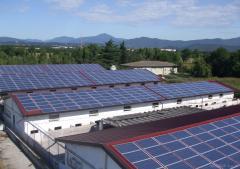 Системы электрические солнечные