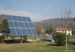 Солнечные электрогенераторные системы