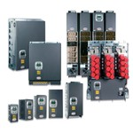 Elettronica Santerno frequency converters