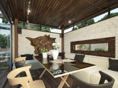 Design of the apartmen
