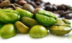 Кофе зелёный в Молдове