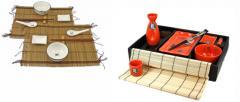 Подарочные наборы из бамбука