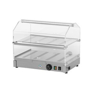 Show-window thermal VEC-205/VEC-208