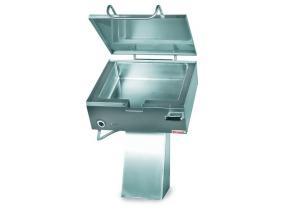 Electric frying pans 000.PE-025N