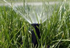 Sisteme de irrigare