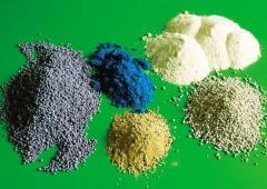 Mineral Fertilizers