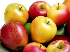 Яблоки на экспорт в Молдове