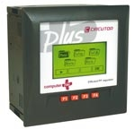 Регулятор реактивной мощности Computer Plus
