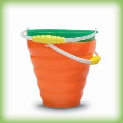 Buckets are children's