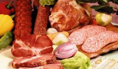 Добавки функциональные для мясной промышленности