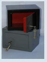 Safes are furniture