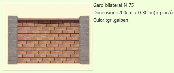 pret_garduri