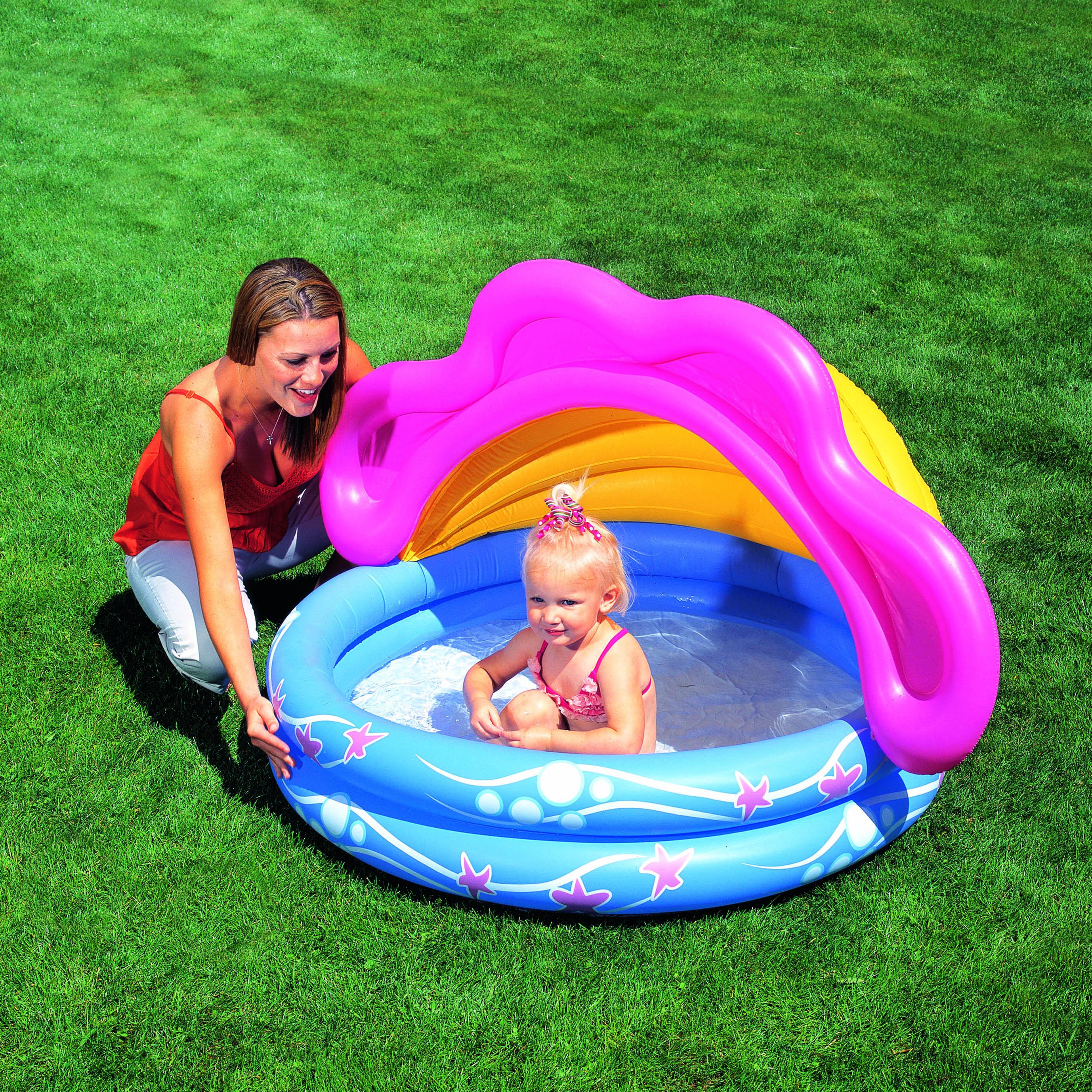 Бассейн для детей фото и цены