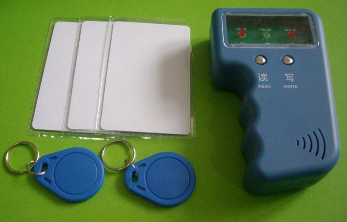 Duplicator of keys of proximity RFID buy in Chişinău