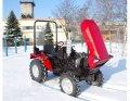 Минитрактор  Беларус 311