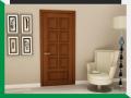 Двери межкомнатные модель Taket SM 02