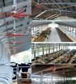 Системы вентиляционные CMP IMPIANTI / Sisteme de ventilare