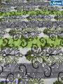 Элитное стеганое силиконовое одеяло евро размер 195х215см