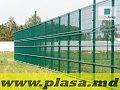 Garduri de orice tip si dimensiuni.Plasa in Moldova
