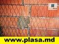 Plasa metalica sudata in Moldova,сетка сварная оцинкованная в Молдове