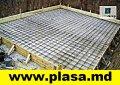 Plasa sudata pentru armare in Moldova,сетка сварная вр-1,сварные панели (евро заборы)
