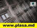 Проволока колючая в молдове,заборы,сетка,проволока,столбы,авто барьеры