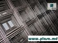 Сварные сетки в Молдове,Plasa sudata pentru armare