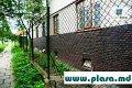 Сетка заборная в Молдове.Plasa pentru gard in Moldova