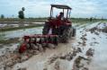 Traktör Beyaz Rusya 421 hibe MOLDOVA % 35, % 55'inin ATU GAGAVUZYA