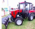 Tractors Belarus 422.1