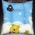 Подушка детская ортопедическая «Patric»