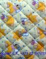 Одеяла детские стеганые, размер 105х145см.