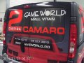 Печатная продукция Game World
