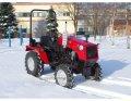 Tractor Belarus 311
