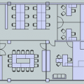 Офисные помещения: планировка, дизайн