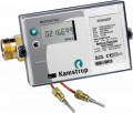 Integrator Multical 602 pentru contorizarea energiei termice consumate